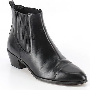 J Crew Ankle Boot